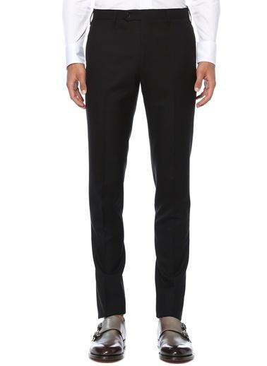 Rota Pantolon Siyah
